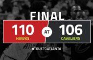 NBA 2016-17: la notte dell'8 Novembre