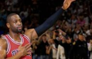NBA 2016-17: la notte del 10 Novembre