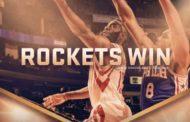 NBA 2016-17: la notte 14 Novembre