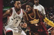 NBA 2016-17: la notte del 15 Novembre