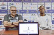 Lega A 2016-17, Coach Meo Sacchetti e Amath M'Baye presentano la sfida con la Germani Brescia (Video)