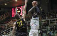 FIBA Champions League 2016-17: prima L per la Sidigas Avellino che perde in casa 72-77 dalla Telenet Oostende