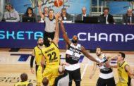 FIBA Champions League 2016-17: la Dinamo Sassari ad Oaka martedì 8 novembre alle 20:00 per sfidare l'Aek Atene