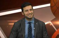 GIBA 2016-17: il Presidente della GIBA Alessandro Marzoli eletto Presidente dell'UBE Union Basketteurs d'Europe