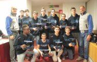 Minors 2016-17: consegnati a Roma i Basket Awards by Fip Lazio