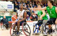 Basket in carrozzina A1 2016-17: 2^ W per i campioni d'Italia dell'UnipolSai Briantea84 che battono nettamente S.Stefano Banche Marche