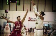 Serie B girone D 2016-17: la Globo Infoservice Campli rende visita al Quarta Caffè Monteroni