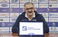 Lega A 2016/2017, Coach Meo Sacchetti presenta l'insidiosa sfida nel posticipo serale di Lunedì contro la Red October Cantù ( Video)