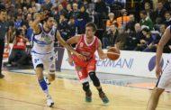 Lega A 2016-17: prevendita dei biglietti per Reggio Emilia-Capo d'Orlando