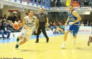Lega A 2016/2017, Enel Basket Brindisi - Red October Cantù 90-82 (Galleria fotografica)