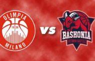 Euroleague 2016-17 : una Milano agguerrita ospita il Baskonia