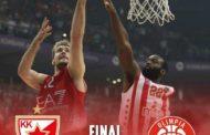 Euroleague 2016-17: Simonovic e l'inferno della Kombank Arena stendono un'irriconoscibile Olimpia
