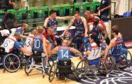 Nazionale basket in carrozzina 2016-17: Porto Torres festeggia le convocazioni di Sorina Ion e Dario Di Francesco in U22