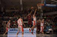 FIBA Champions League 2016-17: Reyer Venezia corsara in Romania, superata l'Oradea 69-73