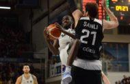 FIBA Champions League 2016-17: il grande cuore di Sassari non basta con Weems del Besiktas che tira la bomba della vittoria turca