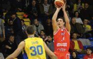 FIBA Champions League 2016-17: pesante sconfitta di Varese in Lettonia, 91-66