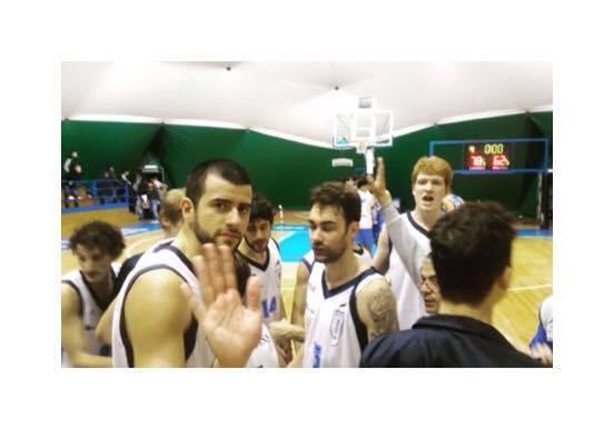 Serie B girone C 2016-17: altra bella W di un'ottima LUISS vs Basket Scauri per 78-62