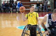 Basket in carrozzina A1 2016-17: 4^ giornata del campionato con la sfida tra S.Lucia Roma ed UnipolSai Briantea84