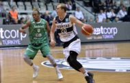 FIBA Champions League 2016-17: martedì 15 novembre Sassari vs la squadra più temibile del girone il Besiktas