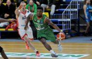 Basketball Champions League 2016-17: Avellino vince in Lituania ed è di nuovo prima nel girone D