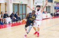 Serie B girone D 2016-17: Ousmane Gueye della XL EXTRALIGHT® fa il punto del campionato gialloblu