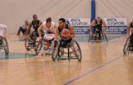 Basket in carrozzina #SerieA1Fipic 2016-17: netta vittoria dell'UnipolSai Briantea84 a Varese 41-91