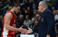 Lega A 2016-17: Gentile sceglie il Panathinaikos
