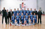 Nazionale 2016-17: sconfitta indolore per l'ItalRosa che perde in Montenegro l'ultima gara delle qualificazione ad EuroBasket Women '17