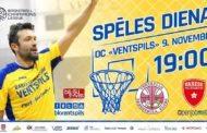 FIBA Champions League 2016-17: Varese in trasferta cerca a Ventspils d'interrompere la serie nera