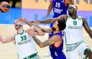 Euroleague 2016-17: Efes W dopo due overtime, vittorie esterne per Baskonia e Darussafaka