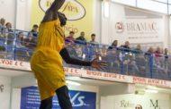 Serie B girone D 2016-17: giovedì 17 si recupera Montegranaro-Rimini