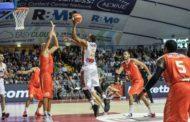 FIBA Champions League 2016-17: Venezia vince in casa col Maccabi Rand Media