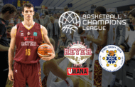FIBA Basketball Champions League 2016-17: i biglietti per Umana Reyer-Maccabi Rand Media