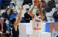 FIBA Champions League 2016-17: Non passa Varese vs il Paok in casa 70-75 per i greci