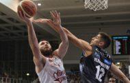 Legabasket A 2016-17: Milano espugna il PalaTrento per la decima vittoria di fila