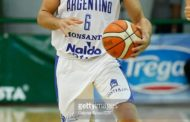 Basket Estero 2016-17: Assist clamoroso di Franco Balbi in un match della Liga Argentina