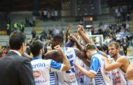 Lega A PosteMobile 2016-17: a Cantù dicono che la partita del 12 marzo con Caserta sarà la numero 56...