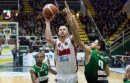 Lega A 2016-17: la Reyer non si ferma più battuta la Sidigas Avellino in casa 78-80