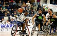 Basket in carrozzina #SeriaAFipic 2016-17: ultima gara della stagione regolare salutano la A Dinamo Lab Sassari e SBS Montello