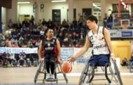 Basket in carrozzina #SerieA1Fipic 2016-17: torna alla vittoria l'UnipolSai Briantea84 vs Padova Millenium Basket