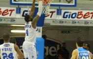 Lega A 2016-17: Enel Basket Brindisi-Banco di Sardegna Sassari 76-61 (Galleria Fotografica)