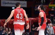 Scommesse, basket: Alessandro Gentile lascia l'Olimpia. La sua prossima squadra il Brose Bamberg, a 1,75 su Eurobet