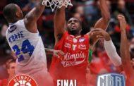 Lega A 2016-17: Milano ritrova la vittoria contro una coriacea Brindisi