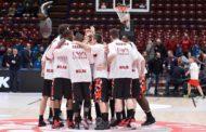 EuroLeague 2016-17: tra i fischi del Forum sorride il Panathinaikos
