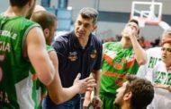 Serie B playoff 2016-17: parla Gianluca Lulli coach della Citysightseeing Palestrina