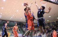 Serie B girone C 2016-17: la LUISS deve cedere al cospetto di una determinata Global Sistemi Tigers Forlì