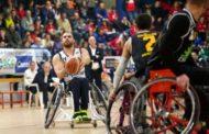 Basket in carrozzina #SerieA1Fipic 2016-17: il #BigMatch di Seveso è della UnipolSai Briantea84 che batte la DECO Group Giulianova