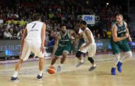Basketball Champions League 2016-17: Sassari attende la visita dell'AEK Atene