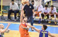 Serie C Silver Puglia 2016-17: trasferta ostica per la Valle D'itria Bk Martina nella tana della Libertas Altamura