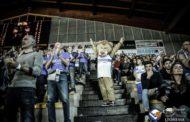 Lega A 2016-17: Il derby dell'Oglio in scena al Pala George mette in palio importanti punti salvezza